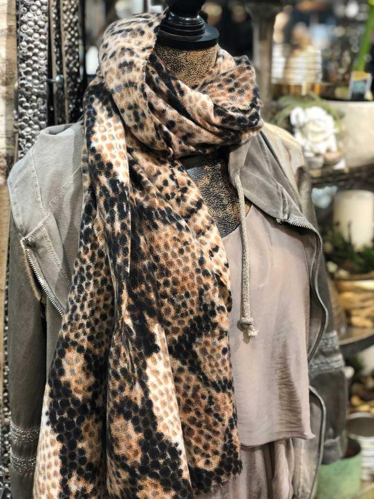 Blumen Czerwinski - Textilien und Schmuck